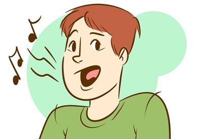 Cách luyện giọng hát