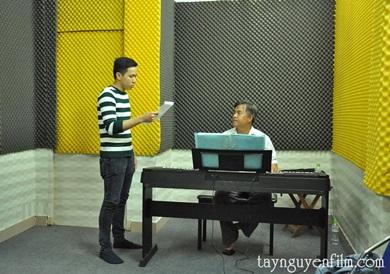học thanh nhạc cơ bản