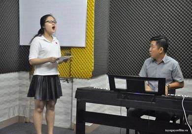 trở thành ca sĩ có khó không