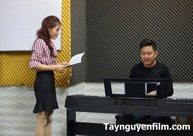học thanh nhạc đúng cách